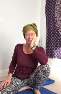 Ali Rose, Yoga Somatics, Gentle Yoga, Therapeutic Somatics